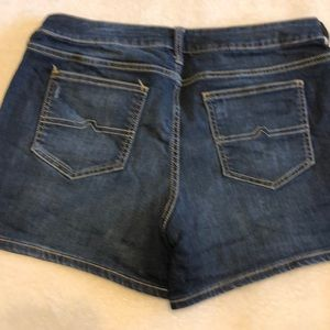 Arizona Jean Company Shorts - Women's Arizona shorts size 11.